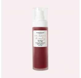 """CRIMSON BEAUTY"" water-based serum: NINI Organics"