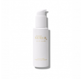 """ACID (WASH)"" lactic acid brightening cleanser: Agent Nateur"
