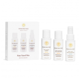 """PURE TRAVEL TRIO"" for fine to normal hair: Innersense"