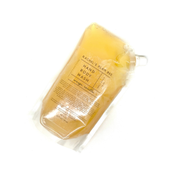 """ORANGE VANILLA"" hand & body wash: Rachels' Plan Bee"