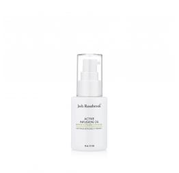 "ACTIVE INFUSION OIL"" retinoid & vitamin C facial oil: Josh Rosebrook"