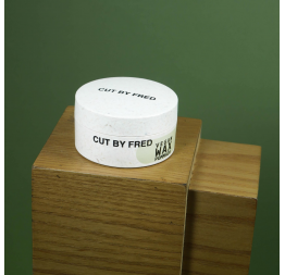 """""""WAX POMMADE"""" cire mate: Cut by Fred"""