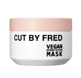 """HYDRATATION MASK "" for supple and shiny hair: Cut by Fred"
