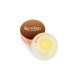"""PEPPERMINT NAKED"" lip whip: Kari Gran"