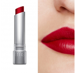 """LIPSTICK"" richly pigmented and long-lasting: RMS Beauty"