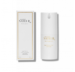 EYE SERUM ageless: Agent Nateur