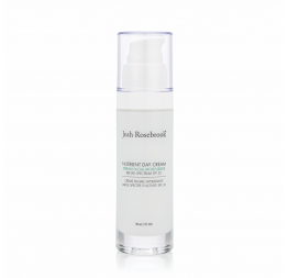 NUTRIENT DAY CREAM SPF 30: Josh Rosebrook