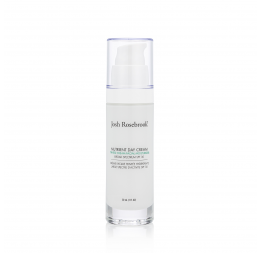 TINTED Nutrient day cream SPF 30: Josh Rosebrook