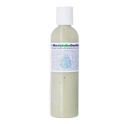 """TRUE BLUE SPIRULINA CONDITIONER"" après-shampooing: Living Libations"