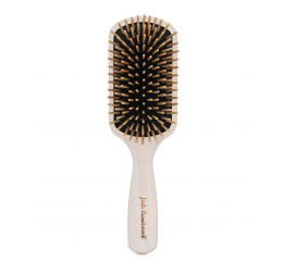 WIDE PADDLE HAIR BRUSH: Josh Rosebrook