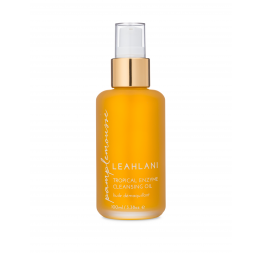 PAMPLEMOUSSE tropical enzyme cleansing oil: Leahlani