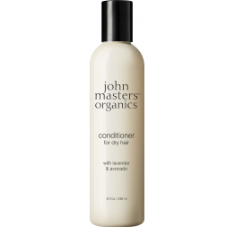 """""""CONDITIONER FOR DRY HAIR"""" with lavender & avocado: John Masters Organics"""