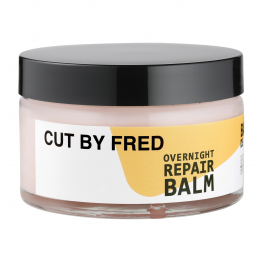 OVERNIGHT REPAIR BALM: Cut By Fred