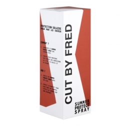 """""""SUMMER PROTECT SPRAY"""" spray protection solaire pour les cheveux: Cut By Fred"""