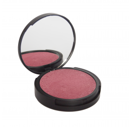 """""""PINK ORCHID"""" luminescence, blush & highlighter: Ahro Beauty"""