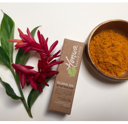 Honua Skincare: 'Ōlena Oil (Turmeric Beauty Oil)