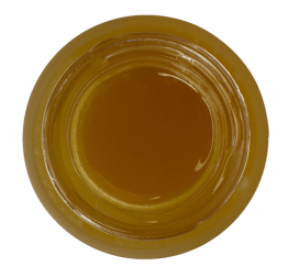 Living Libations frankincense honey mask