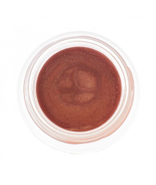 COSMIC APRICOT lip shimmer - Living Libations
